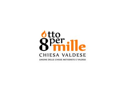 logo Chiesa Valdese 05-2021