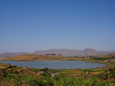 Lago di Itasy